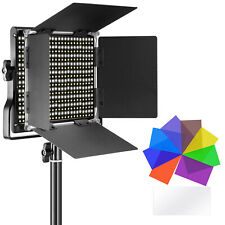 Neewer Bi-Color Dimmable 660 LED...