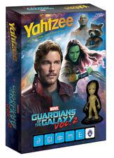 Guardians of the Galaxy Vol. 2 YAHTZEE®