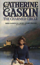 The Charmed Circle, Gaskin, Catherine, Very Good Book