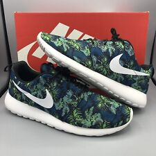 Nike White Floral Shoes for Men for sale | eBay