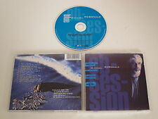 MICHAEL MCDONALD/BLUE OBSESSION(RAMP RECORDS SANCD002) CD ALBUM