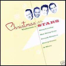 CHRISTMAS CD CROONERS~MEL TORME~BING~GENE AUTRY + *NEW*