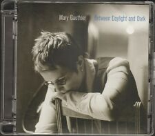 MARY GAUTHIER Between Daylight & and Dark  CD NEW 10 track LUXURY CASE Joe Henry