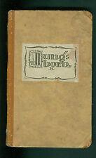 Jungborn Lesebuch für das 5. und. 6. Schuljahr Regierungskommission Saar 1932
