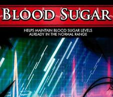 3 Blood Sugar Support Maintains Healthy Balanced Blood Sugar Levels 3 Bottles