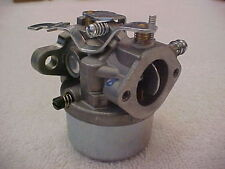 new Tecumseh carburetor P/N 640340 fits OH195, OHH50, OHH55 and OHH50