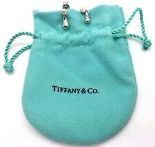 4fa78e3f7 Tiffany & Co. Elsa Peretti Platinum Diamond Teardrop Dangle Earrings