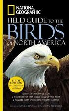National Geographic Field Guide to the Birds of North America, Fifth Edition Du