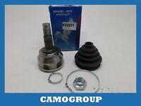 Coupling Drive Shaft Homocinetic Joint Joint Set Gr For Lancia Delta FIAT Doblo