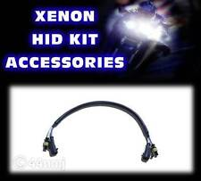 XENON HID Phare Kit Extension conduit fils 100cm 1m