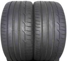 2 Stück 255/35 ZR19 Dunlop - Sport Maxx Rt - Sommerreifen - 96Y - Extra Load