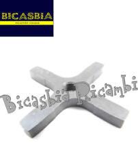 0847 - CROCERA CAMBIO LISCIA VESPA 125 150 200 PX FRENO A DISCO COSA 1 2 CL CLX