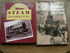 More details for brewery railways (peaty ) + industrial steam locomotives