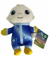 Playskool Moon and Me Moon Baby Soft Plush Toy 20cms Birthday Gift
