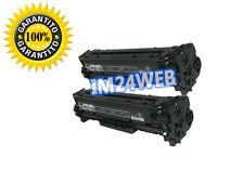 IM KIT2 TONER COMPATIBILE PER HP CF210X  LaserJet Pro 200 color MFP M276 NERO