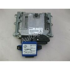 Alfa Romeo 156 1.9 8v Diesel ECU replacement kit 0281010740