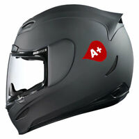 STICKER GROUPE SANGUIN RETRO REFLECHISSANT SECURITE CASQUE MOTO VELO QUAND