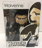 Marvel Mighty Muggs Exclusive San Diego Comic Con 2009 X-Men Wolverine