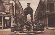 Bath Posted Single Printed Collectable English Postcards