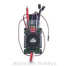 Castle Creations Phoenix Edge 160 HVF 50V 160A ESC - CSE010-0127-00