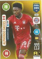Fifa 365 cards 2021-277 ryan gravenberch Wonder Kid