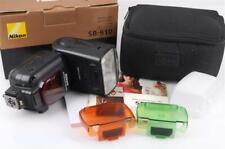 Nikon SB-910 Speedlight Blitzgerät OVP 2074619