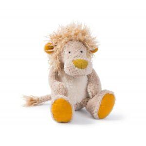 Moulin Roty 717021 Peluche Leone H 30 cm petit lion
