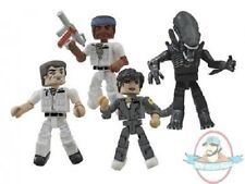 Alien Minimates 35th Anniversary Box Set By Diamond Select Toys