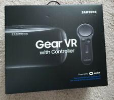 Samsung SM-R325NZVAXAR Gear VR with Controller US Version