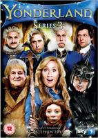 Yonderland: Series 3 DVD (2016) Martha Howe-Douglas cert 12 ***NEW***