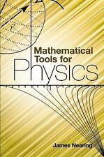 Mathematical Tools for Physics (Paperback or Softback), Brand new.