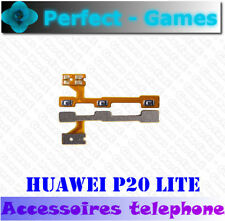 Huawei P20 lite Nappe bouton ON OFF volume power button flex cable ribbon