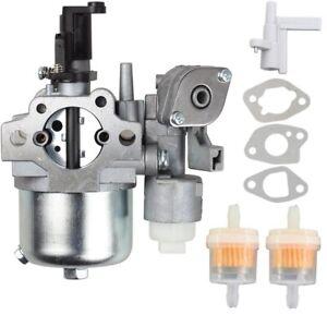 Carburetor For Ridgid 3000 PSI 2.6 GPM Pressure Washer Subaru 6.0HP Engine