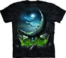 The Mountain Men's Moonstone T-Shirt