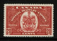 Canada SC# E8, Mint Never Hinged - S11457