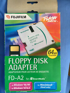 Floppy Disk Adapter
