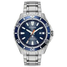 Citizen Eco-Drive Promaster Diver Men's Date Display 45mm Watch BN0191-55L