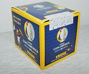 COPA AMERICA 2021 SEALED BOX - PANINI