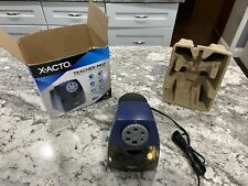 X Acto Teacher Pro Electric Pencil Sharpener 1675 Classroom New Open Box