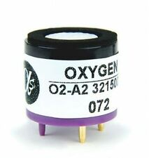 ORIGINAL & Brand New Alphasense Oxygen Sensor O2-A2 Signal Processing Module