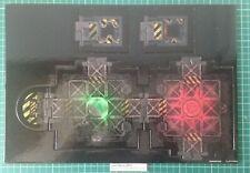 Warhammer Games Workshop Space Hulk 4th 40K Tiles Unpunched Board H