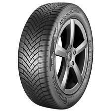 KIT 2 PZ PNEUMATICI GOMME CONTINENTAL ALLSEASONCONTACT 165/65R14 79T  TL 4 STAGI