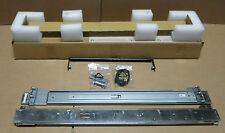 Dell POWEREDGE Fx2 Fx2s 2u Strain Relief Bar Sliding Ready Rails Kit T9V86