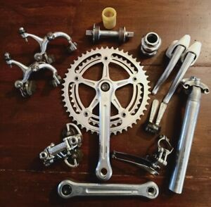 Groupset Campagnolo Nuovo Record