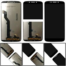 for Motorola G6 Play LCD Display Touch Screen Digitizer Assembly Replacement