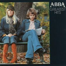 ABBA - GREATEST HITS CD - Atlantic USA 19114-2
