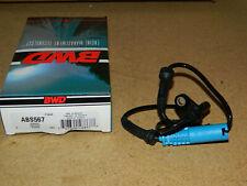 Front Brake Pad Sensor For 2011-2015 Mini Cooper 1.6L 4 Cyl 2012 2013 2014 19066