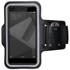Xiaomi Redmi Note 4X Handy Sport Armband Tasche Sportarmband Fitness Laufhülle