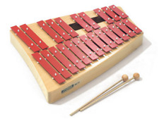 SONOR Orff Ng-31 Glockenspiel chromatisch alt