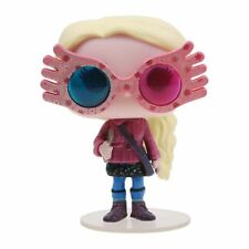 FUNKO POP Toys #41 Harry Potter Luna Lovegood with Glasses Figure Collection